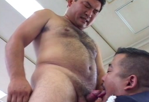 GAY PORN ASIAN DAD