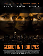 Secret in Their Eyes (Secretos de una obsesión) (2015)