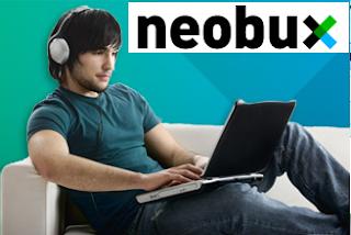 neobux best ptc Tentang Neobux, the king of Ptc