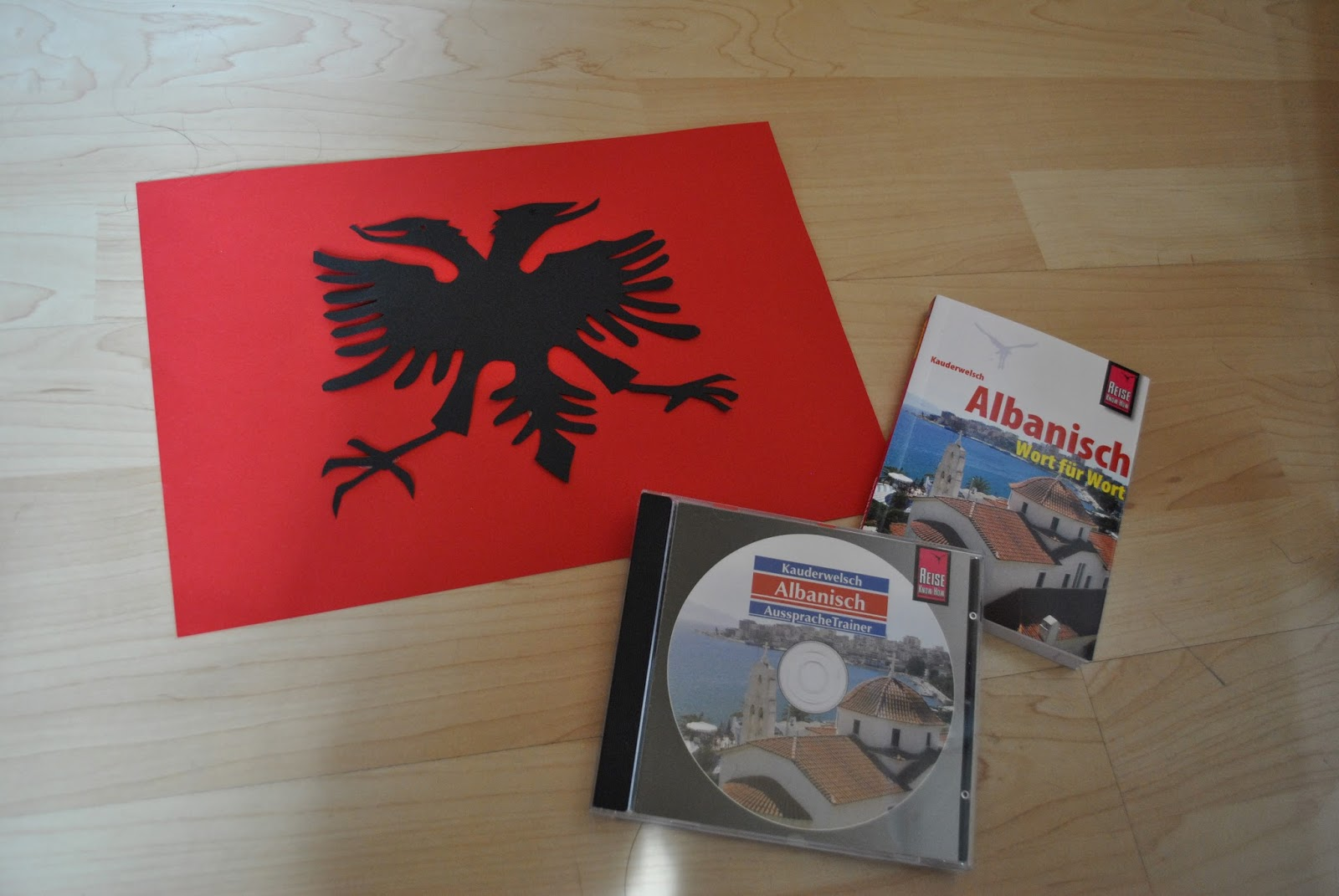 11 Monate Weltwärts In Albanien Qysh Të Lutëm