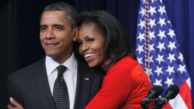 Barack Obama Sampaikan Pesan Natal Terakhir Sebagai Presiden AS