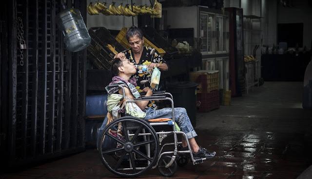 La escasez de medicinas mata en Venezuela