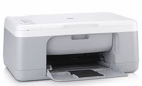 HP Deskjet F2276 All-in-One Printer Drivers and Downloads