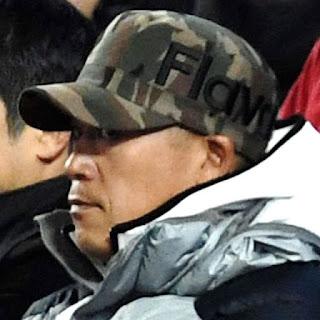 元ソフトバンク阪神の釣り師・城島健司さん、WBC準決勝 日本 - アメリカ戦を観戦