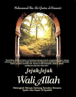 Jejak-jejak Wali Allah