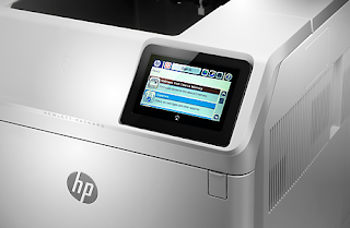 Download HP LaserJet M606x Driver Printer