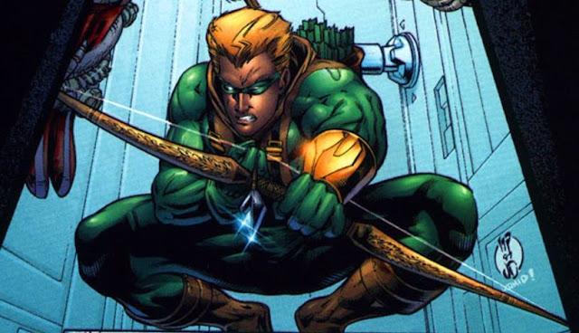 Mengenal Sidekick dan Penerus Green Arrow dalam Komik DC