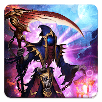 Battle of Heroes x100 (Attack - Health) MOD APK