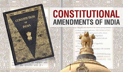 Indian Polity & Constitution Notes for SSC Exams