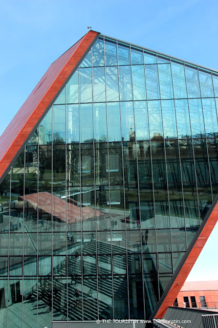 Travel Poland. See, Eat, Think and Sleep in Gdansk and Sopot