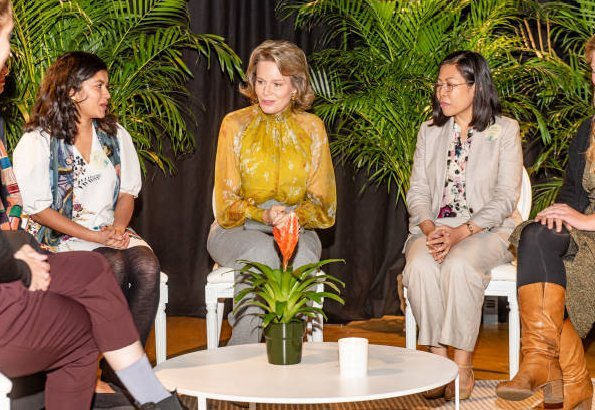 Connecting the Dots: One Planet, One Health, One Future organized by The Institute of Tropical Medicine