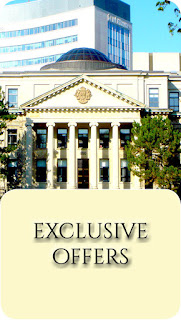 Get great Ridgemont University offers