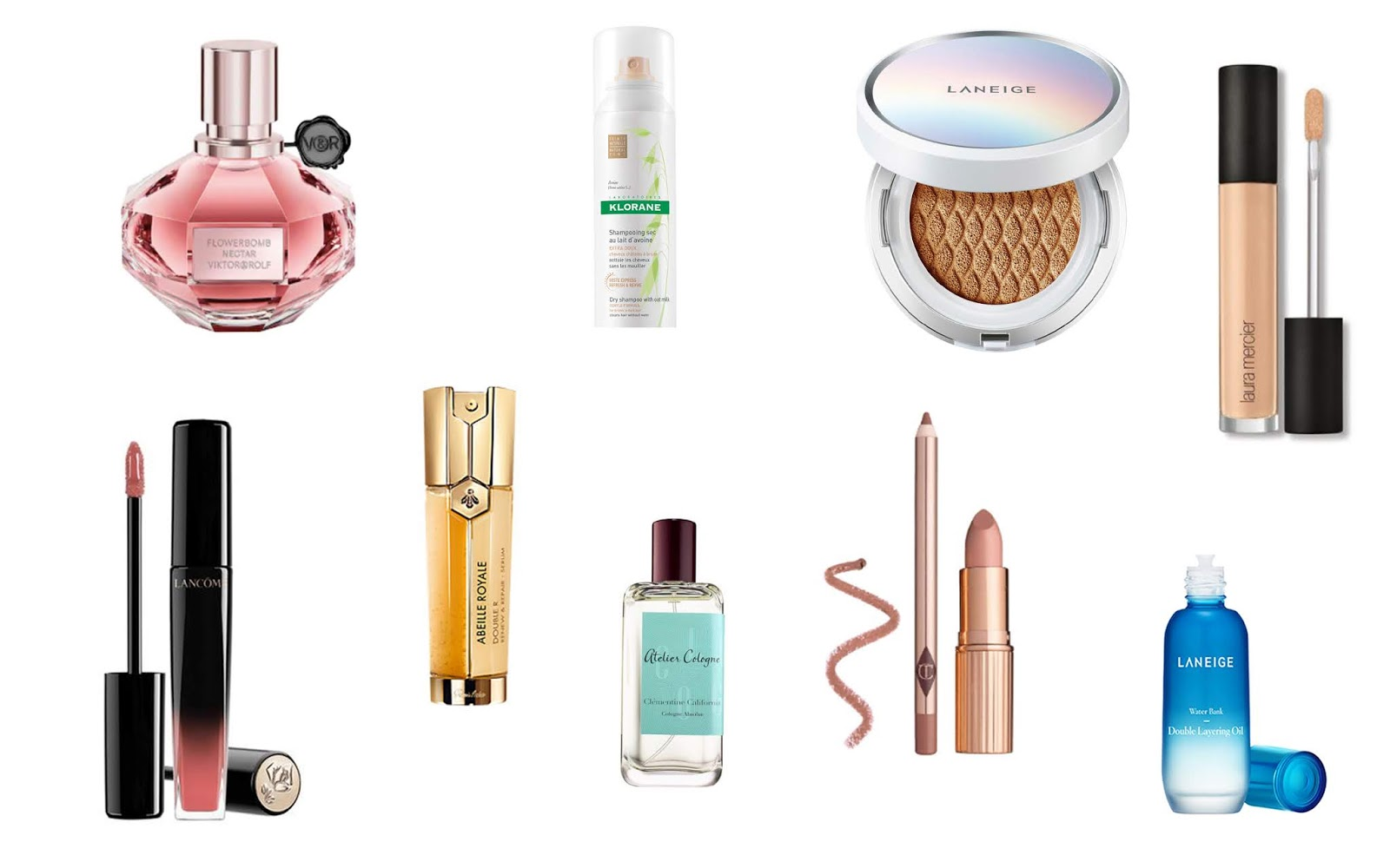 Favourite New Beauty Products | Allysha Yung