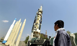 Iran says it will continue missile tests after US allegation