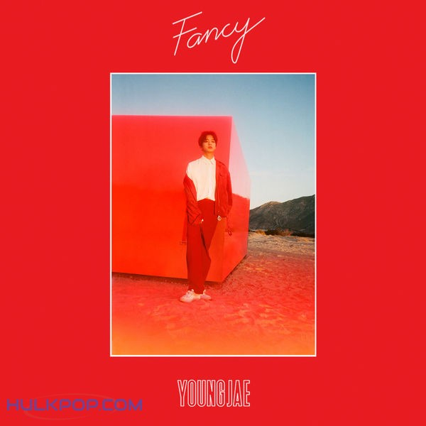 Young Jae – Fancy – EP (ITUNES MATCH AAC M4A)
