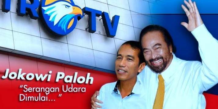 Pemerintah (dan MetroTV) Memburu HTI Seperti PKI