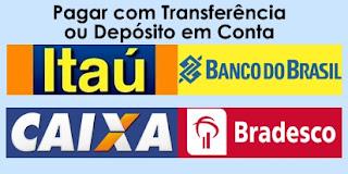 Pagamento Bancário
