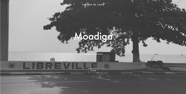 MOADIGA LA PHOTOGRAPHIE AFRICAINE AUTREMENT
