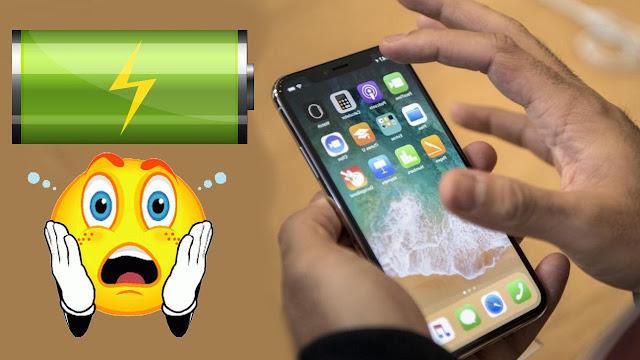 إذا كانت بطارية هاتفك تنفد بسرعة.. توقف عن استخدام هذا التطبيق