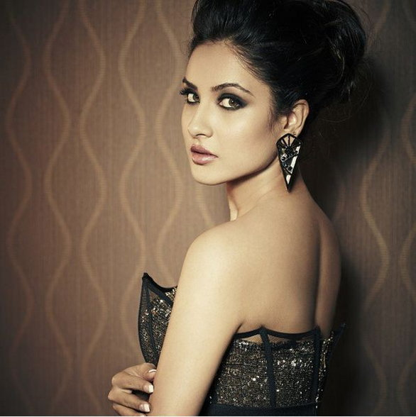 Pooja Banerjee Latest Hot Photoshoot