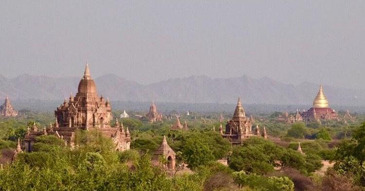 Columbus Myanmar Travel Agency