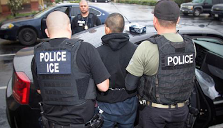 Immigration Raids Having Chilling Effect On Small Businesses