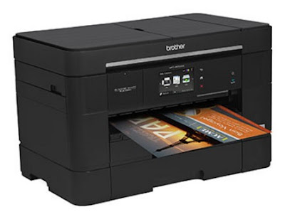 Brother MFC-J5720DW Printer Driver Download For Windows