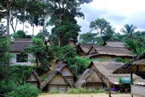 Wisata Kampung Baduy Banten