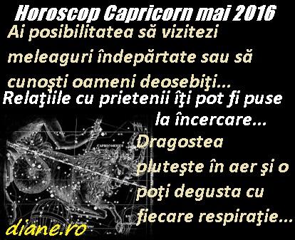 horoscop luna mai 2016 fecioara