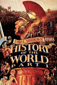 Watch History of the World: Part I Online Free in HD