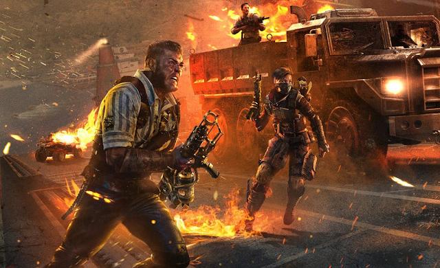 تقرير: كل ما تحتاج معرفته على مرحلة بيتا Blackout للعبة Black Ops 4 ( طريقة الدخول، عدد اللاعبين، الخريطة ..)