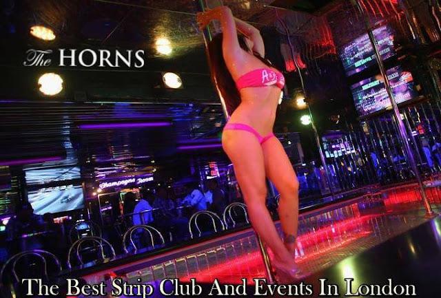 Strip Club London