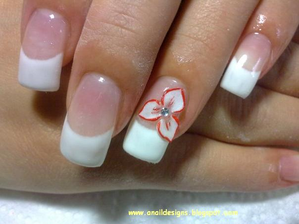 Nail Designs: Fake Nails Designs