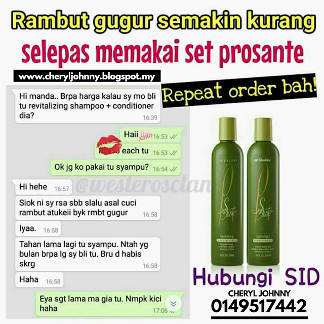 Pengedar Shaklee Sabah 0149517442
