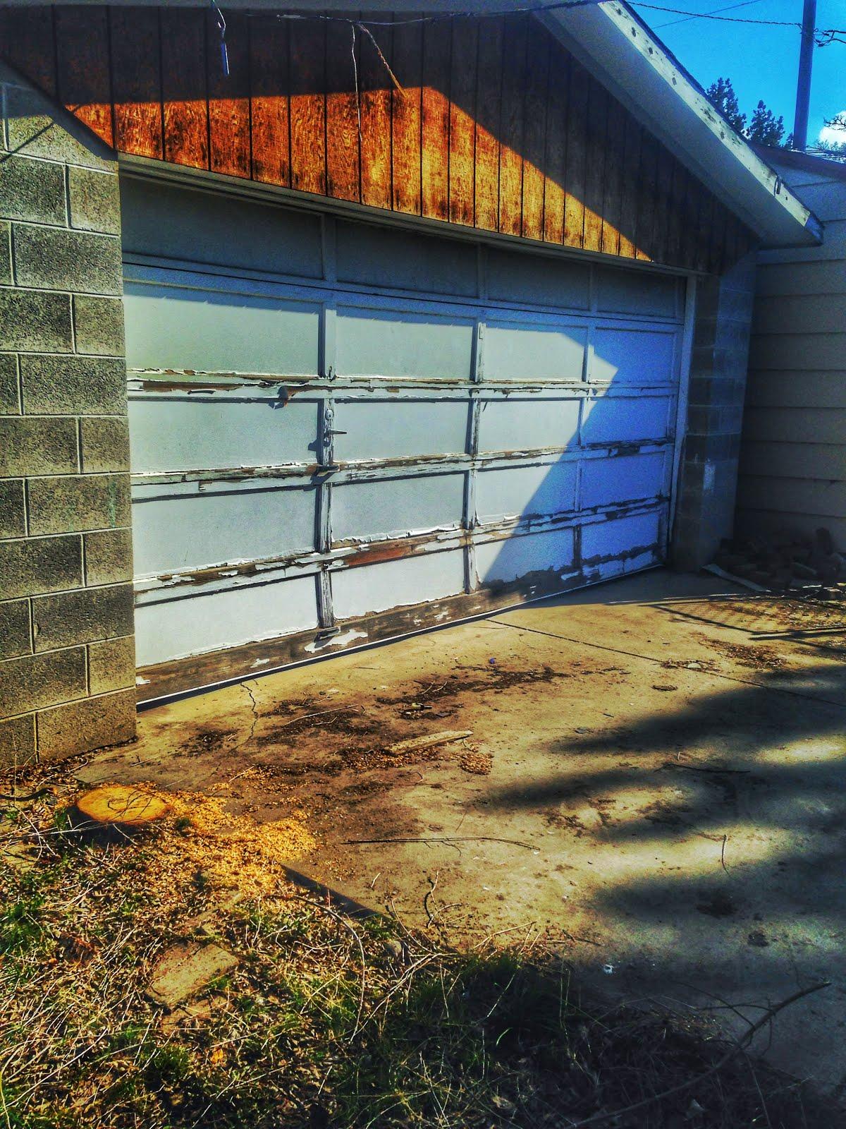 Customer In Salt Lake City Ut Replaced Their Garage Door And Opener
