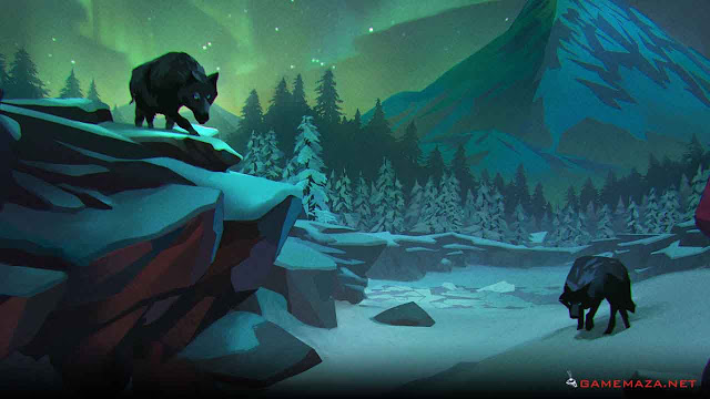 The Long Dark Gameplay Screenshot 1