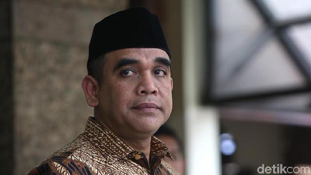 Gerindra No Comment soal Prabowo Didesak Mundur dari Capres