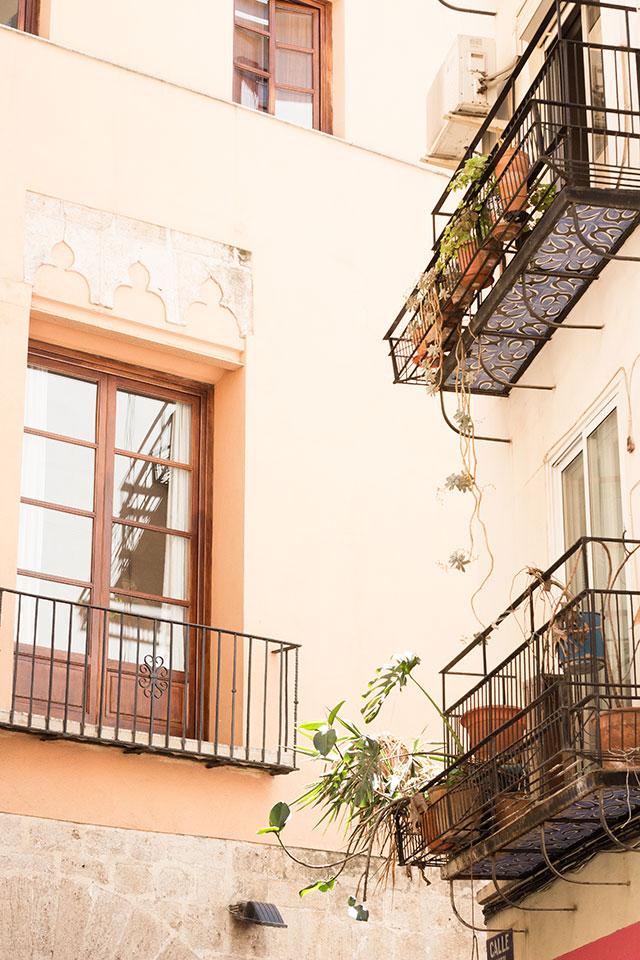 fachada valencia