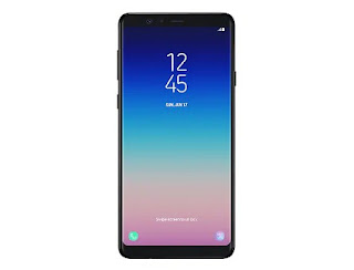 Stock Rom Firmware Samsung Galaxy A8 SM-A530F Android 9.0 Pie XSA Australia Download