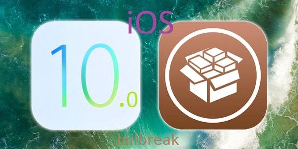 iOS 10.0.2 jailbreak