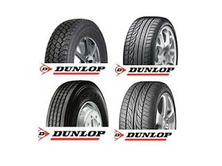 Daftar Harga Ban Mobil Dunlop 2018