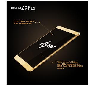 Tecno L9 Plus Official Review: 5 advantages, disadvantages & Price
