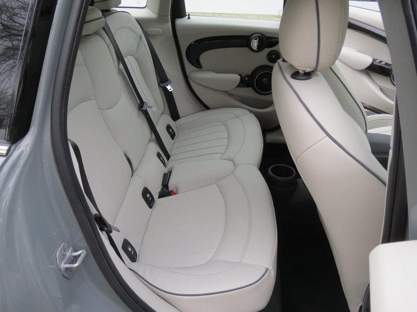 Cars Discourse 2015 Mini Cooper S Hardtop 4 Door