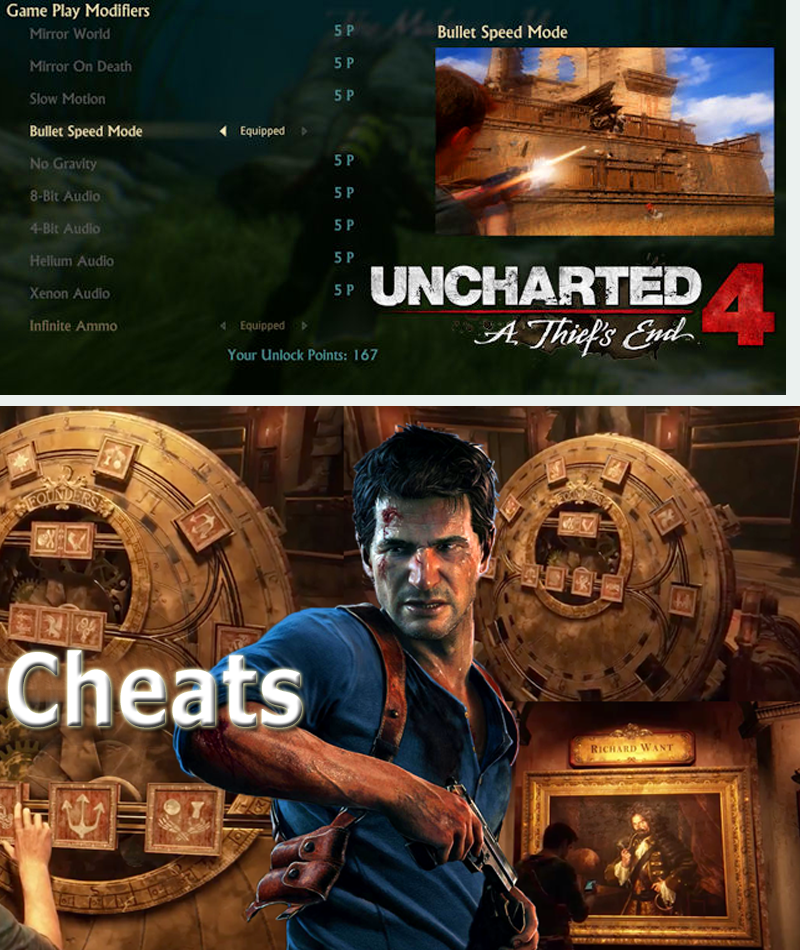 Uncharted 4 registration code