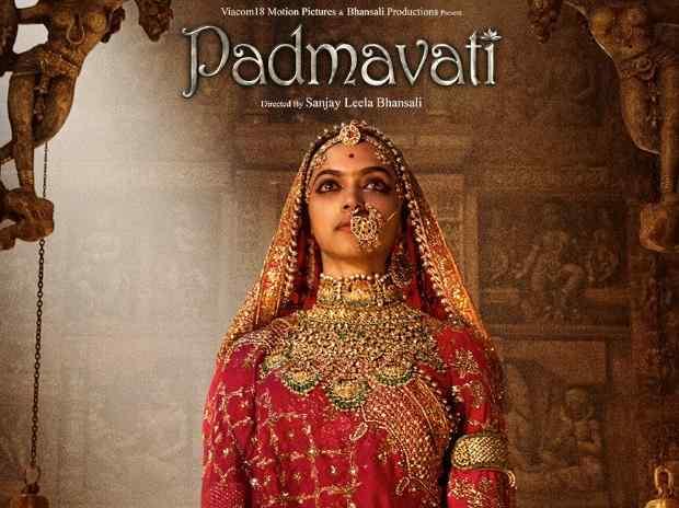 Padmavat movie 10 days collections