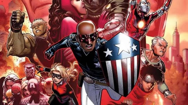 Marvel Studios Is Planning To Release A Young Avengers Movie