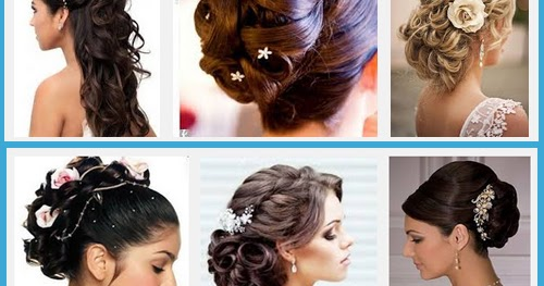 Kandyan Wedding Hairstyles