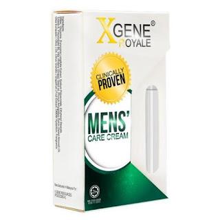 XGene Royale