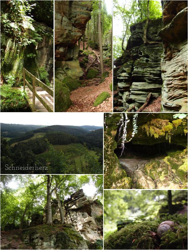 Urlaub Eifel Natur und Landschaft