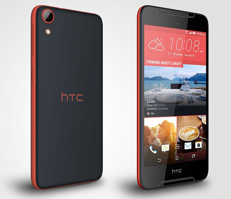 Htc Desire 628 Android Marshmallow Update